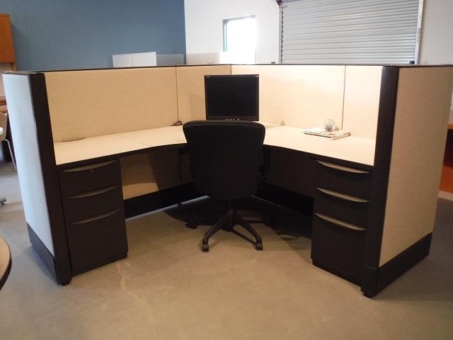 Haworth Premise Enchanced Workstations Office Furniture