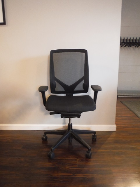 Allsteel Relate Work Chair It S All About How You Relate