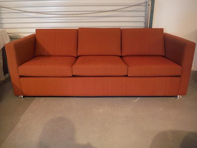Cartwright Reception Sofa Office Furniture Albany Ny