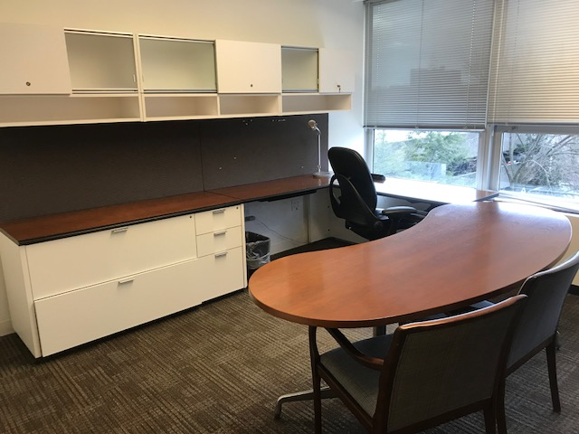 Herman Miller First Office Private Office