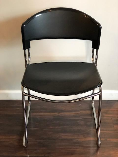 Steelcase Vecta Stack Chairs Office Furniture Albany Ny