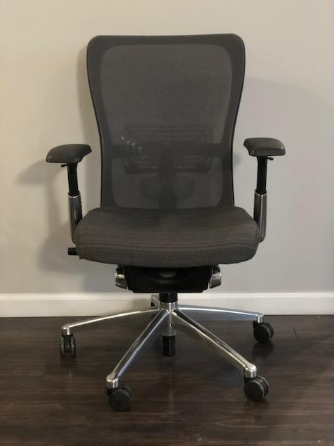 Haworth Zody Task Chair Office Furniture Albany Ny Workstation